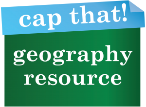 Geography resource